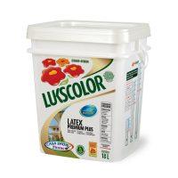 Latex-Premium-Plus-Lukscolor-18L